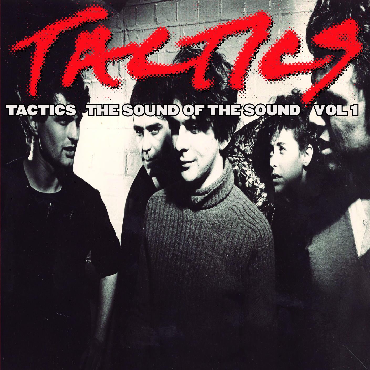 Tactics - great aussie band - sound of the sound